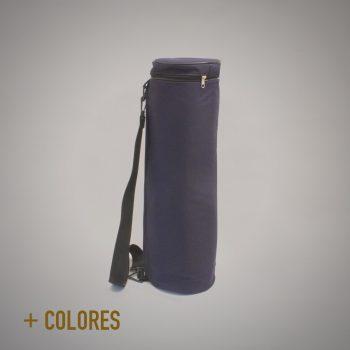 Elige entre diferentes colores de fundas tubulares para gaita