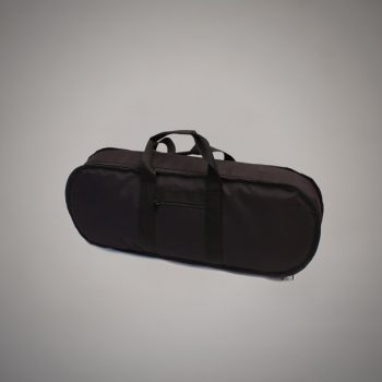 Estuche acolchado para gaita tipo mochila