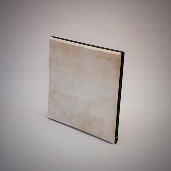 Pandeiro de mano de 40x40 cm