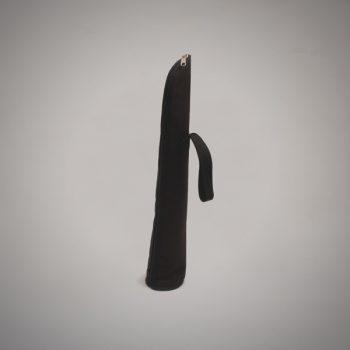 Funda para punteiro color negro