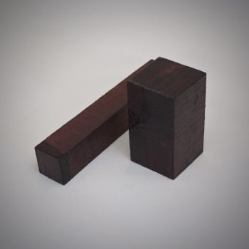 Juego de madera de Campicerán para construcción de gaitas