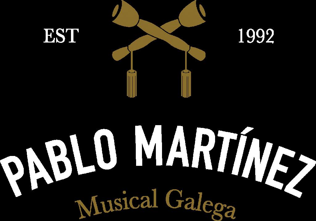 Logo Pablo Martinez