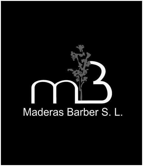 Logo Maderas Barber