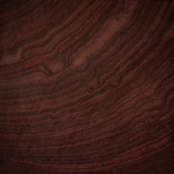 Detalle de madera de palo violeta