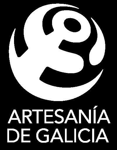Transparencia Logo Artesanía de Galicia