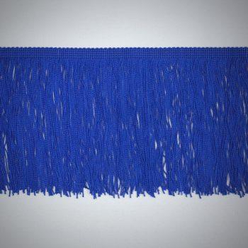 Fleco sencillo azul intenso