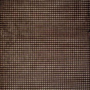 Tela brocada negra con puntos grises para vestidos gaita